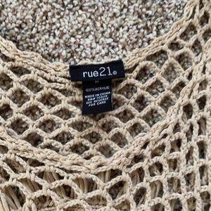 Rue21 Sweaters - Rue 21 sweater